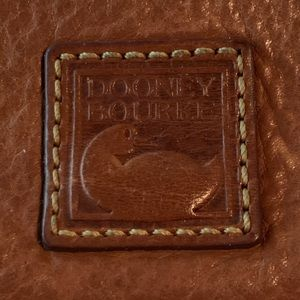 Dooney & Bourke Bags - Vintage Dooney&Bourke leather bag